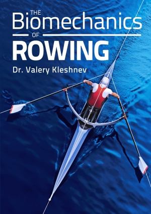 The biomechanics of rowing – book review