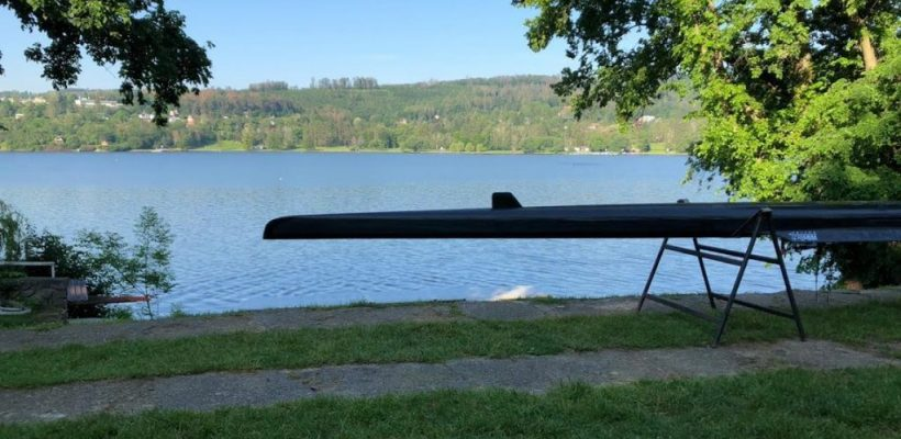 "Rowing Data in a Camp Setting – Part 2 (""Hang and bang"")"