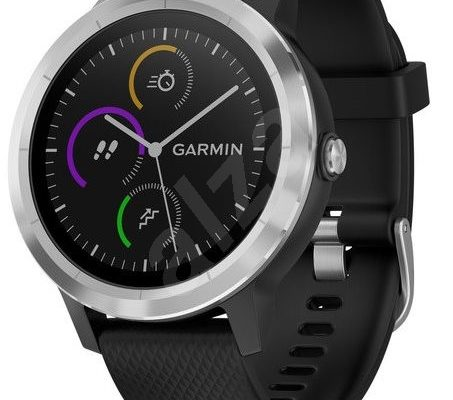 Rowing on the water with the Garmin vivoactive 3 – first impressions